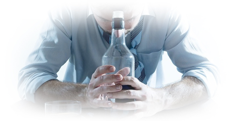 Лечение алкогольной зависимости в СПБ