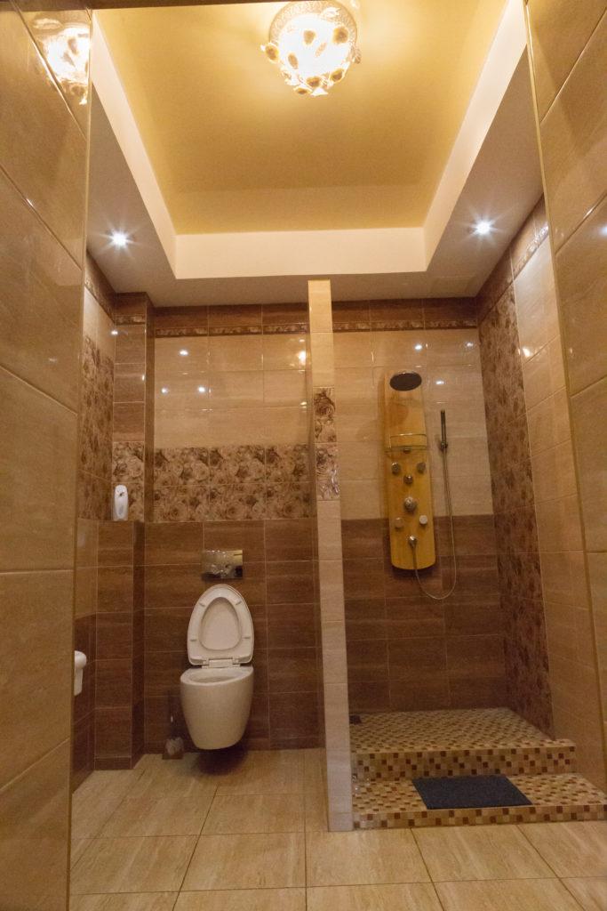 ванная комната ЕКБ