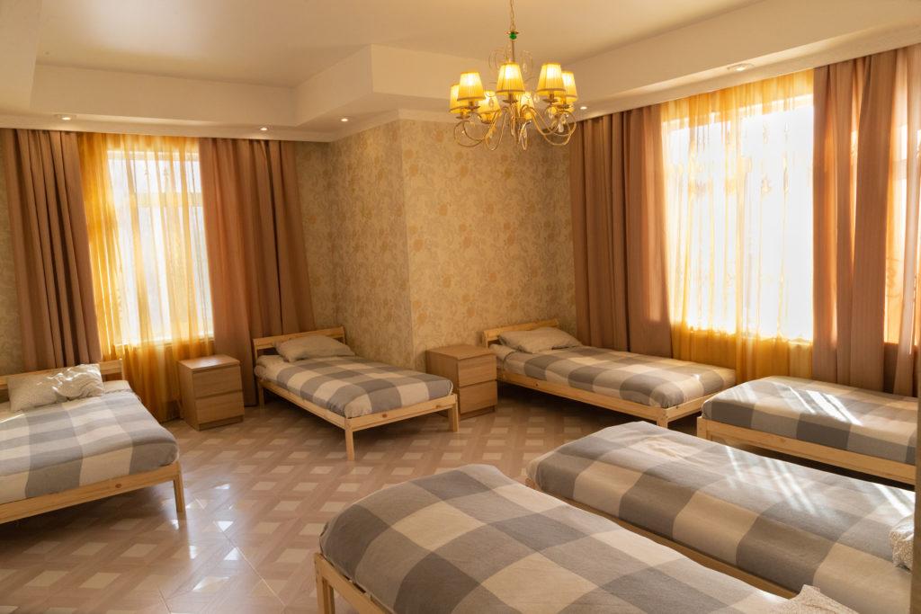 Спальные места нарко ЕКБ