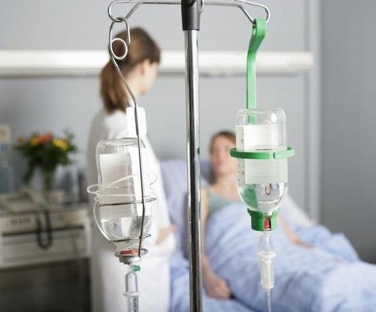 Лечение токсикомании в СПб