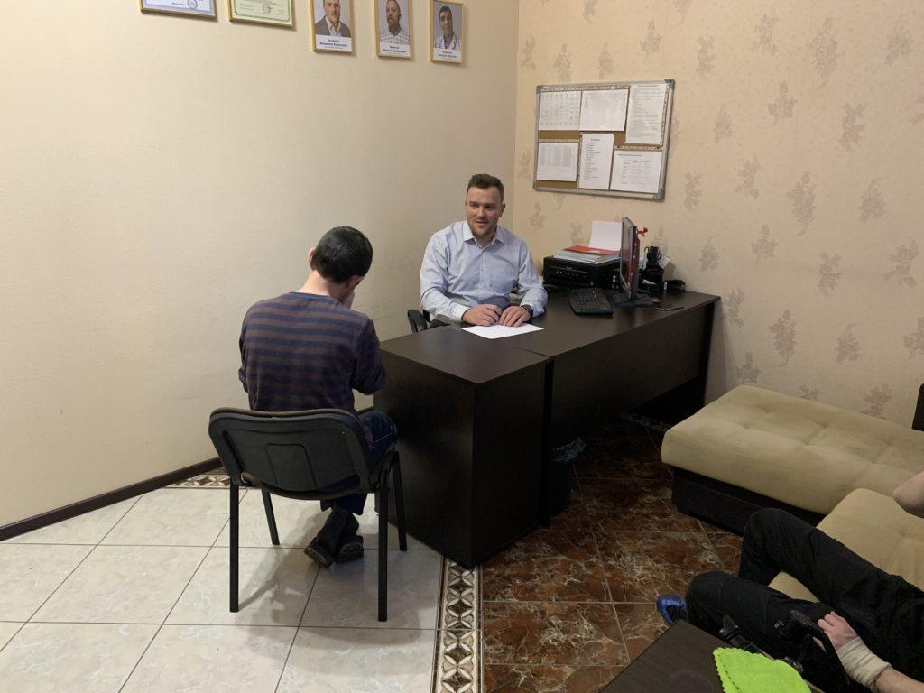 Реабилитационный центр лечения наркомании санкт петербург наркологию волжский