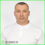 Евгений Викторович